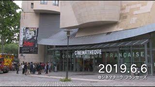 こども映画教室@CCAJ2017-2018<BR> パリでの舞台挨拶・Q&A動画