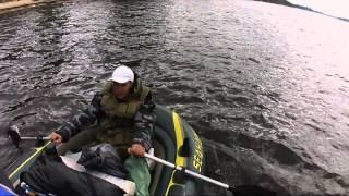 Ленский район архангельской области рыбалка