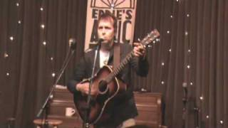 """CHUCK PROPHET w/ The Stinkin' Badges - """"You've Been Gone"""" Eddie's Attic"""