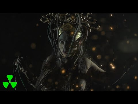THERION - Eye Of Algol (OFFICIAL MUSIC VIDEO)