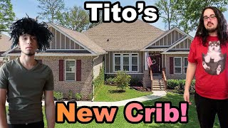 """TITO LIVES INSIDE"" - (Calling Logan)"