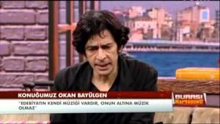 Burası Haftasonu - Okan Bayülgen - 1 Eylül 2013
