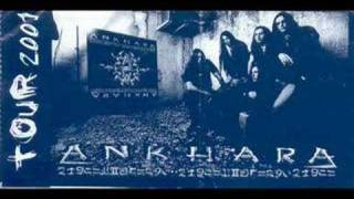 Ankhara - Hasta el Finv
