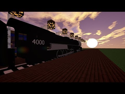 Immersive Railroading for Minecraft 1.12