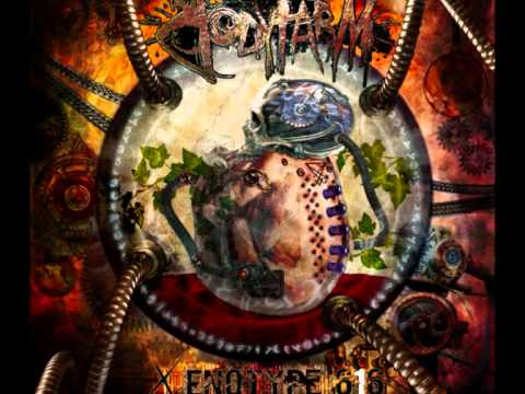 The Body Farm - Cognitive Overload (2011)