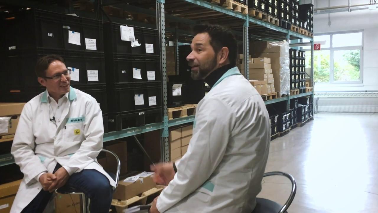 Logistik 4.0 erfolgreich meistern - Q&A mit dem Logistik-Experten Jürgen Schaplow