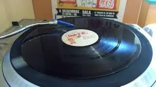 Barrington Levy - Murderer unreleased mix ( Acetate )