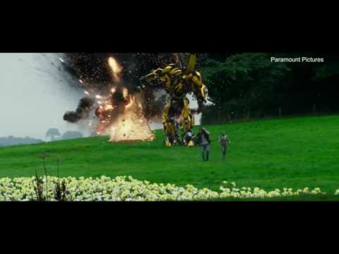 Transformers: The Last Knight (Clip 'Robot Dementia')
