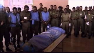 NIANI un film du capitaine Mbaye Diagne  Produit par Oxfam