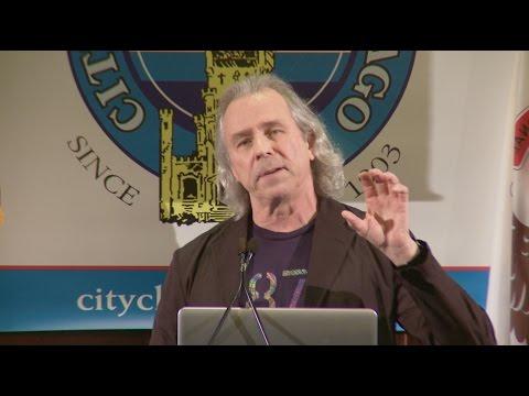 Sample video for Howard Tullman