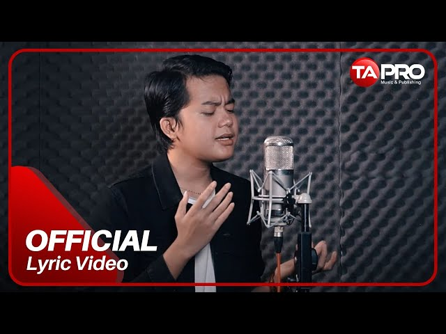 Maulana Ardiansyah - Serpihan Rasa [OFFICIAL LYRIC VIDEO]