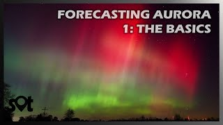 How to Forecast Northern Lights! Part I: Aurora Basics