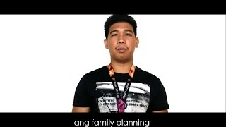 Family Planning (Project in Sociology)
