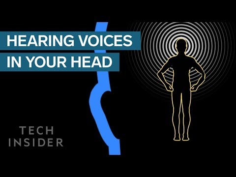What It's Actually Like To Hear Voices In Your Head