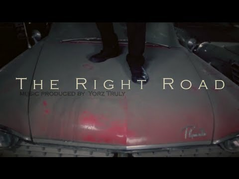 Lex Lanson - The Right Road(feat. I.Q. the Lights)