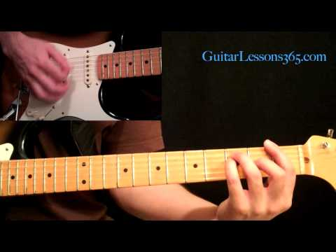 Stairway to Heaven Guitar Lesson Pt.5 (Outro Section) - Led Zeppelin