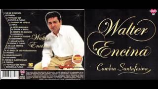 Walter Encina de Los Cadiz Cumbia Santafesina Enganchado