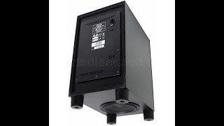 Subwoofer Pioneer S-21W