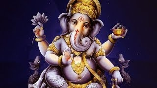 Ganpati Bappa Bol Re - Hindi, Ganpati Devotional Song