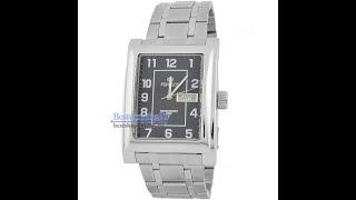 Видео обзор мужских наручных часов PERFECT M01B-141