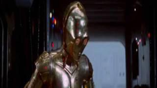 R2 D2 gets death star plans