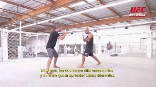 Round Cero: UFC Phoenix