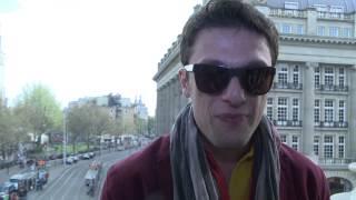 Video snack: Aram MP3's impressions