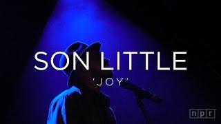 Son Little: 'Joy' CMJ 2015 | NPR MUSIC FRONT ROW