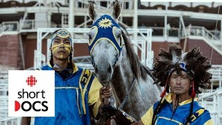 This is Indian Relay North America's original extreme sport | Sundance Winner | Fast Horse |