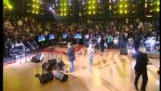 اغاني حصرية تاراتاتا رامي عياش + سيرين + لطفي بوشناق يابا يابا تحميل MP3
