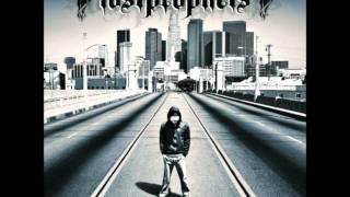 """Video thumbnail of """"Lostprophets - Sway"""""""