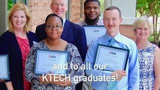 Willie's KTECH Success Story