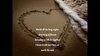 Jordin Sparks - Worth The Wait (Bonus Track) Lyrics HQ