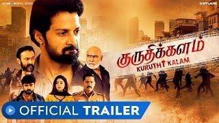 Kuruthi Kalam Trailer