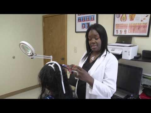 Trichologists hair treatment sa Kiev