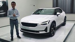 详解沃尔沃子品牌全新纯电量产车,30万起步值得等吗?