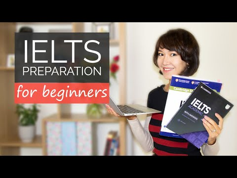 How to start your IELTS preparation [for beginners]