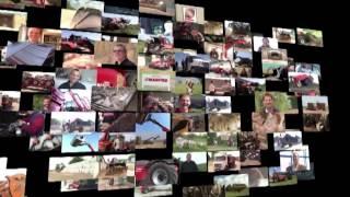 preview picture of video '68° Fiera Internazionale del Bovino da Latte - Consorzio Agrario di Cremona'