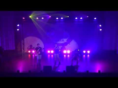 2015年師大阿勃勒歌唱大賽重唱冠軍