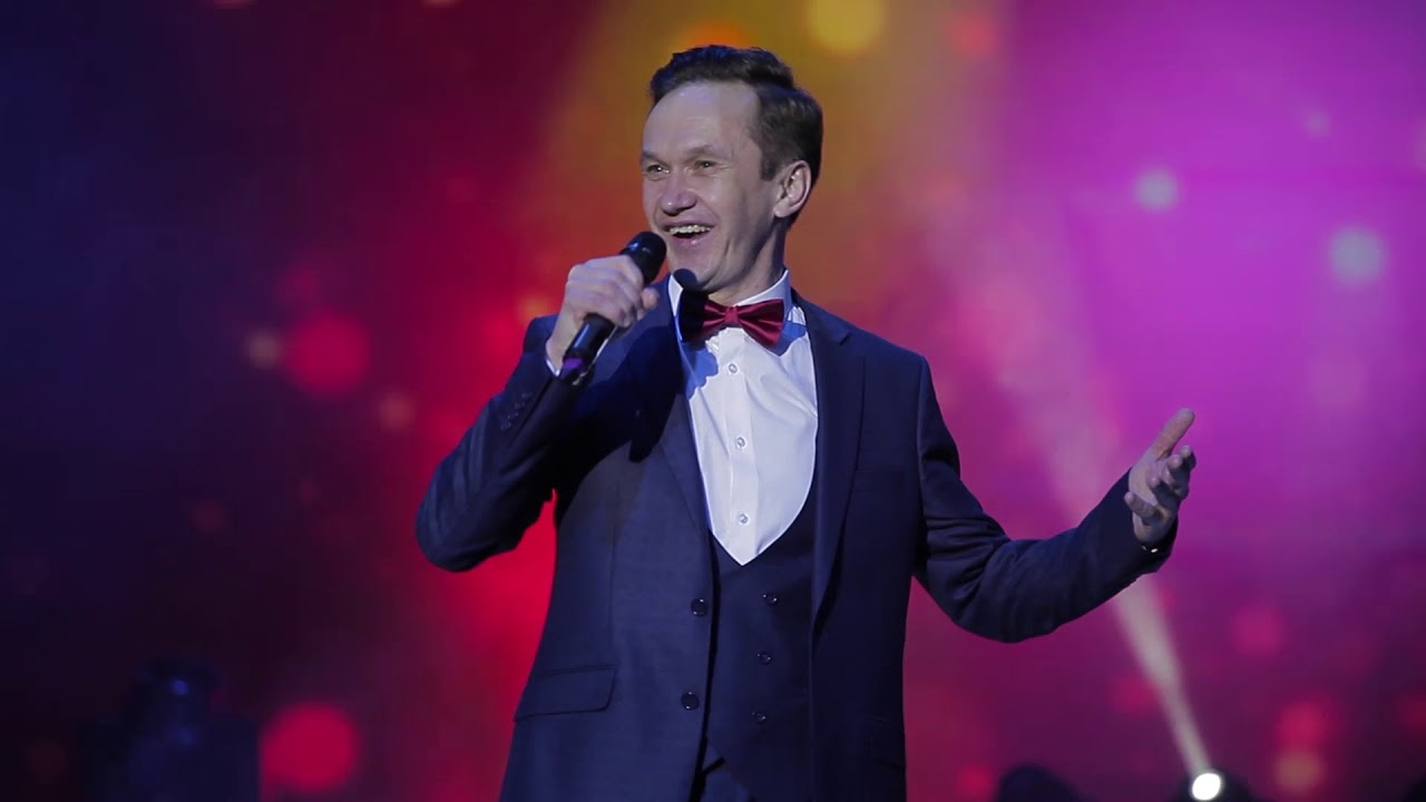 Андрей Кузнецов — Юрату - ҫуркунне [09.03.2019]