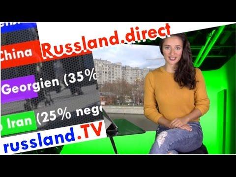 Russland – Freund und Feind [Video]