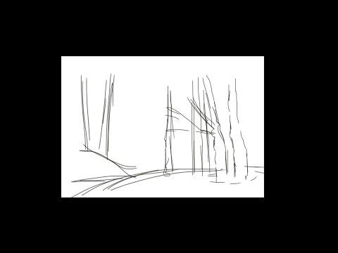 iPad Peinture Procreate 1
