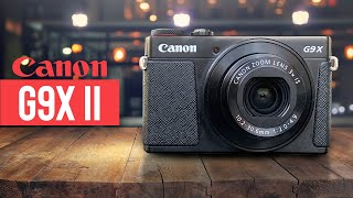 Canon G9X Mark II Review | Still Worth The Buy?