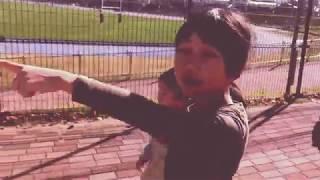"""西中島きなこ """"あなたのひとみ (Remastered)"""" (Official Music Video)"""