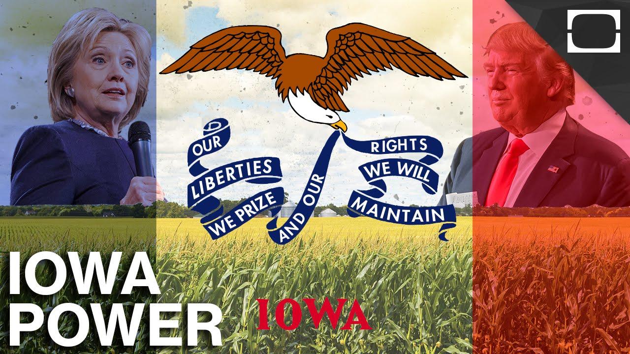 How Powerful Is Iowa? thumbnail
