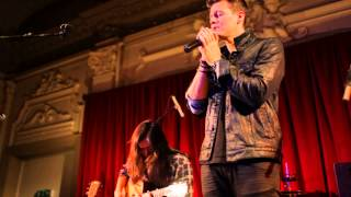 Tyler Ward - Beginning of a Bad Idea (Original Song) - Live in London HD 2013