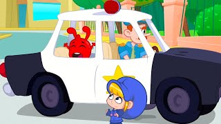 Morphle Gets ARRESTED + More Adventures | Jail Time | Kids Cartoons | Mila and Morphle Official