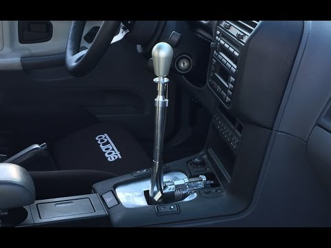 CAE Shifter Review E36 M3