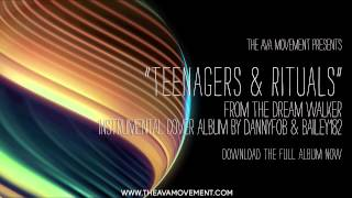 Angels and Airwaves - Teenagers & Rituals (The Dream walker instrumental cover album)