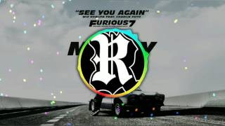See You Again & One Call Away  MIX (RR Release)